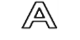 Legible Font Button