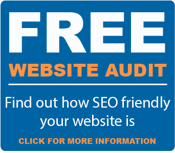 Free Website SEO Audit